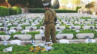 בית העלמין הצבאי בחיפה
