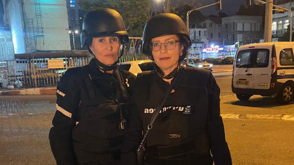 ראש העיר חיפה עינת קליש רותם