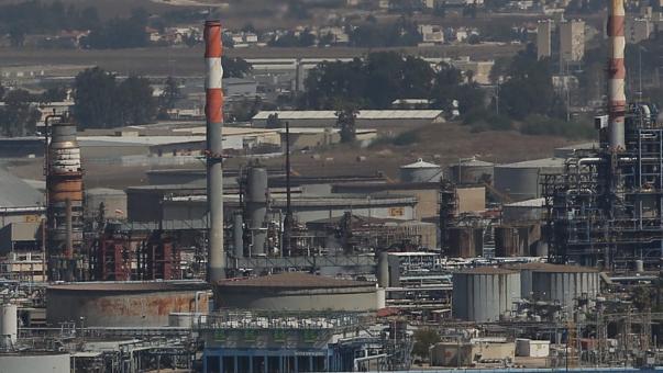 מפעלי מפרץ חיפה